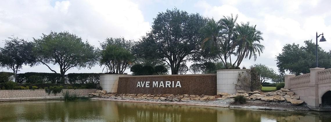 Emerson Park Ave Maria